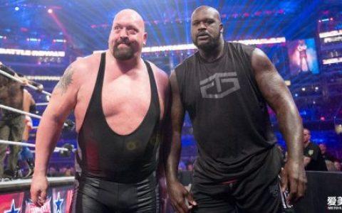 肥胖也是错!WWE曾强制要求大秀哥和横纲等人减肥