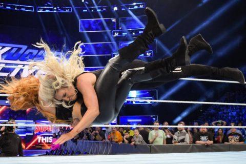 WWE2018 Smackdown第998期-中英文解说+中文字幕