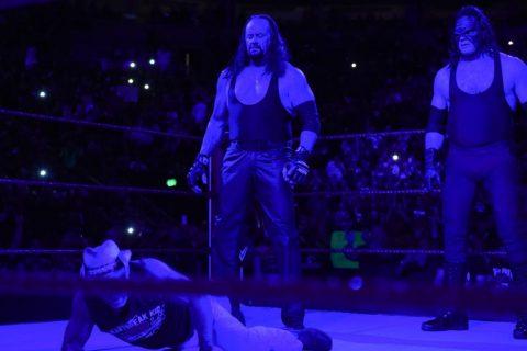 WWE2018 RAW第1323期 毁灭兄弟惊现对抗DX-中英文解说+中文字幕