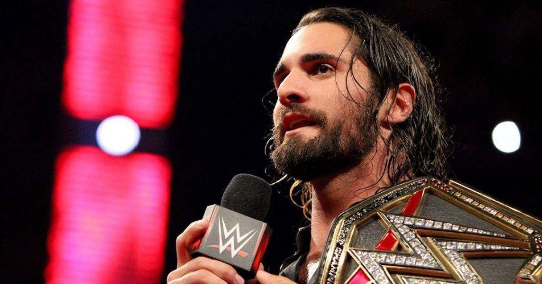赛斯·罗林斯在WWE中尚未完成的事情