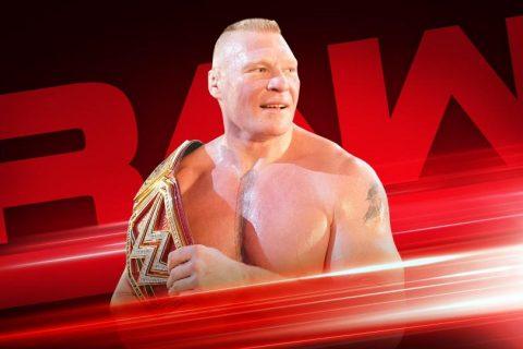 RAW:黑羊找独狼算账,安布罗斯再次袭击罗林斯,疯狂终结者送上