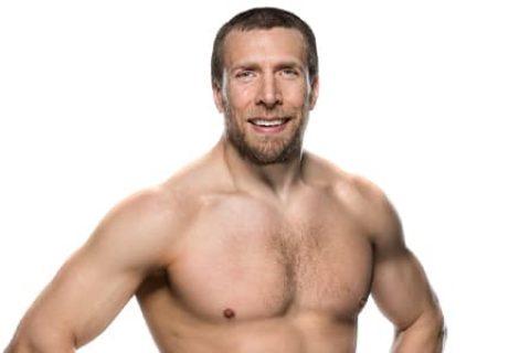 过桥拆板,人走茶凉?YES运动发起人,丹尼尔已被WWE悄悄除名!