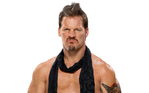 克里斯杰里科(Chris Jericho)