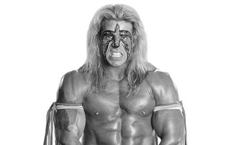 终极战士(Ultimate Warrior)