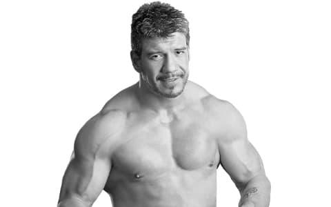 艾迪·格雷罗(Eddie Guerrero)