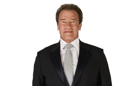 阿诺德·施瓦辛格(Arnold Schwarzenegger)