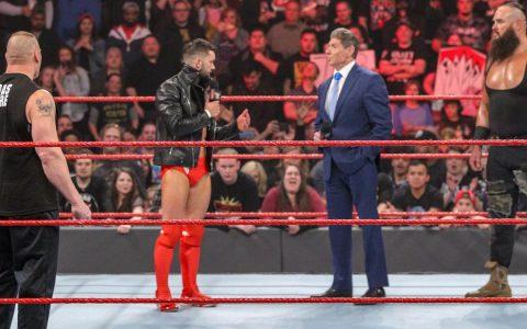 WWE2019RAW第1339期(中英文解说)