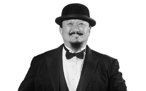 富士先生(Mr. Fuji)