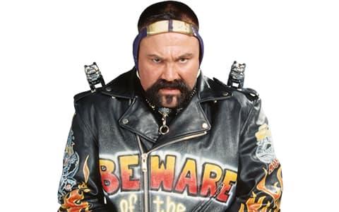 里克·斯坦纳(Rick Steiner)