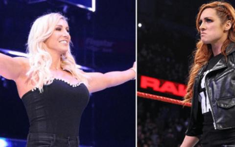 WWE2019 RAW第1342期(中文解说)