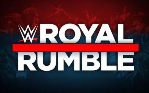 2020年WWE王室决战大赛时间地点曝光