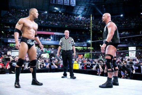 细数在wwe摔角狂热大赛中退役的5位巨星