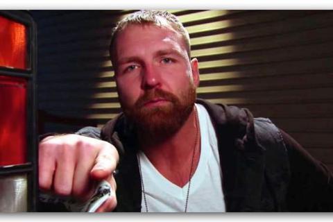 WWE名人堂成员称赞Dean Ambrose的WWE职业生涯
