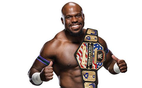 WWE美国冠军