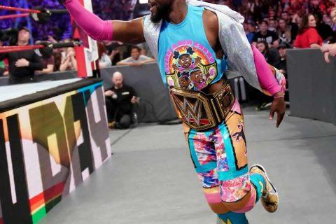 科菲金斯顿不会长期成为WWE冠军的5个原因