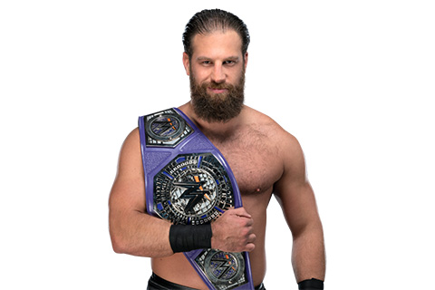 WWE轻量级冠军