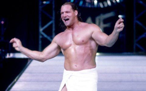 前WWF恶劣态度时代成员之一疑似病重