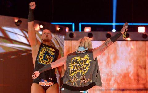 拆散恩佐阿莫雷和大卡斯是WWE双打组合中最错误的选择