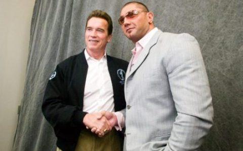 巴蒂斯塔解释了为什么他的职业生涯在WrestleMania 35上结束