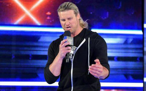 道夫齐格勒不会战胜科菲金士顿获得WWE冠军的原因