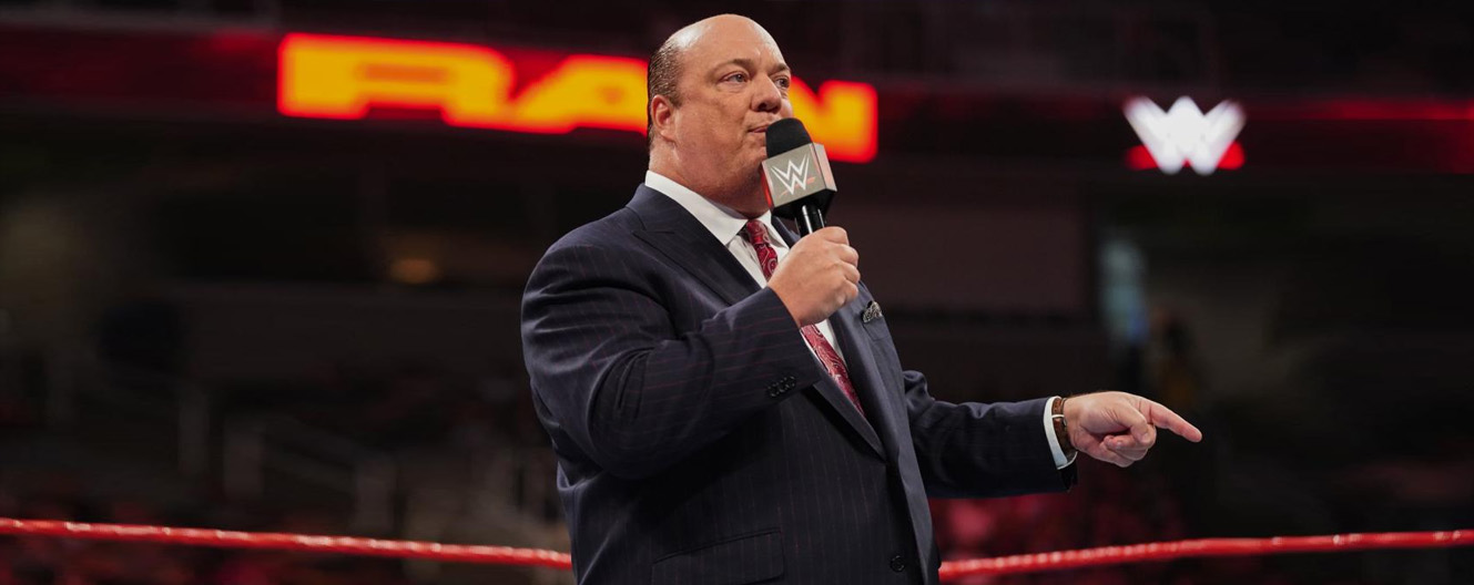 """RAW执行董事""""保罗海曼""""策划的剧情漏洞频出,究竟为何?"""
