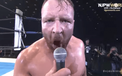 一人一段黑历史 扒一扒WWE明星选手的不堪往事 有你家爱豆?