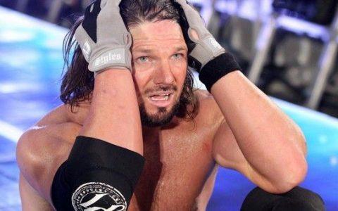 迪克西卡特不仅出卖了AJ斯泰尔斯更亲手摧毁TNA