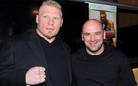 布洛克莱斯纳是被迫退役MMA还是自愿退役