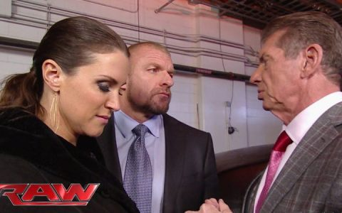 WWE实行闭门政策WWE选手不能再对剧情有意见