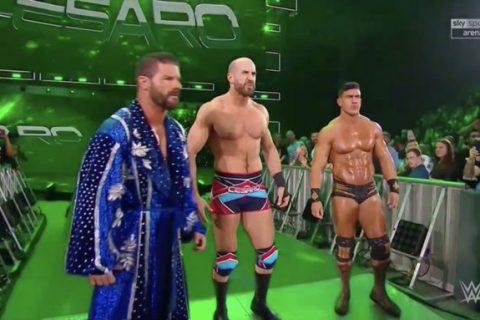 流浪人员的自我救赎,主角肌肉男三人组正式面世