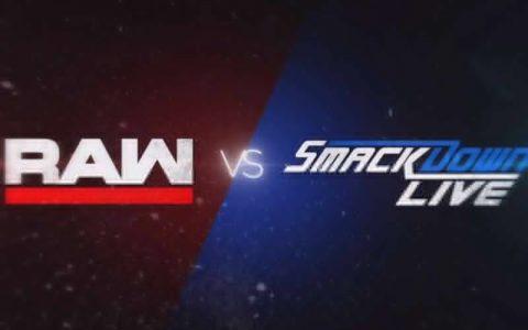 每年选秀大会WWE漏洞百出今年改革吗?