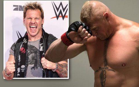 """AEW总裁""""克里斯杰里科""""再做反骨仔,暴露更多WWE更衣室内幕"""