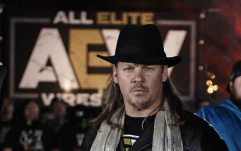 克里斯·杰里科公开嘲讽神秘人雷尔和赛斯抄袭AEW比赛创意