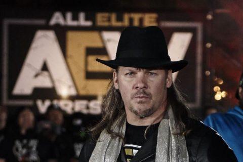 AEW世界冠军克里斯杰里科为何在节目中首败?