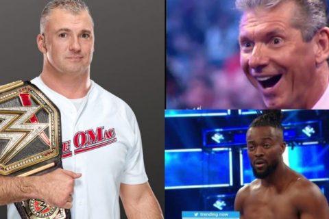 即将进入伪恶劣态度时代,太子爷将成为WWE冠军