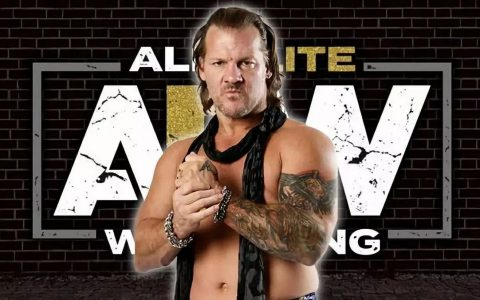克里斯杰里科回应网上嘲讽AEW只是WWE回收站的说法