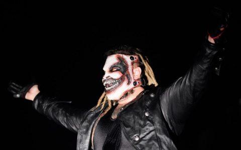 WWE布雷怀特恶魔终于现世,吞噬世界正式开始