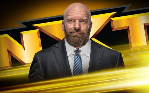 NXT发展联盟将继续扩张有望成独立主阵