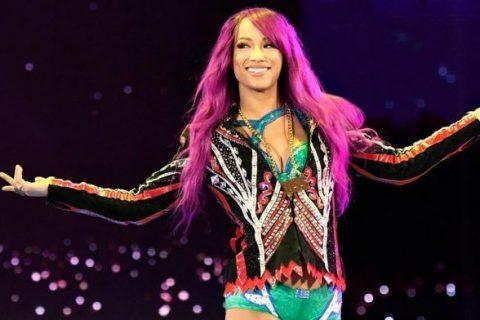 莎夏·班克斯完全不给WWE面子,仍拒绝出席下周巨星重聚