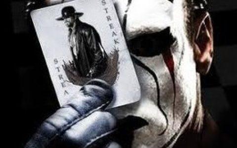 还有戏WWE发文暗示魔蝎或和死神上演退役赛