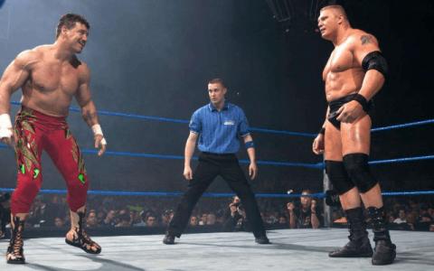 前RAW经理薇琪格雷罗公开布洛克·莱斯纳对埃迪·格雷罗的思念之情