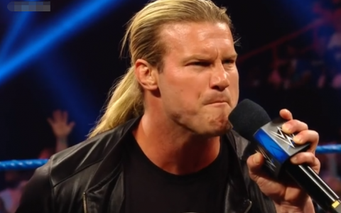 道夫齐格勒爆料:老麦统治WWE后台一个人说了算
