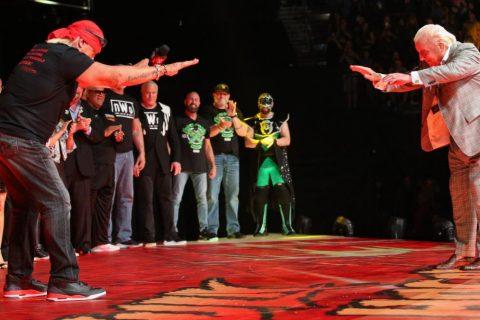 WWE RAW重聚节目后收视高涨后台选手重燃热情