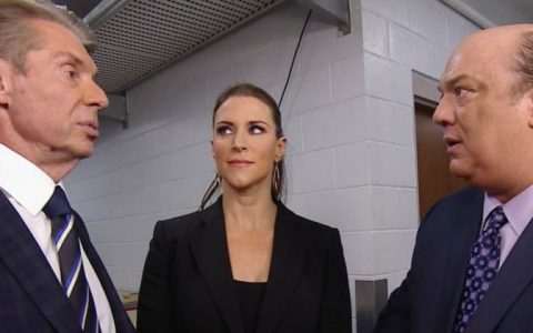 今日RAW一致好评,原因是保罗海曼正式执政