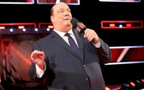 """RAW执行总监""""保罗海曼""""要求剧情要更贴近真实生活"""