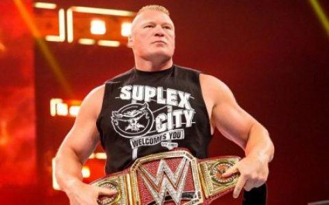WWE官方宣布2019十大年度最精彩比赛,你同意吗?
