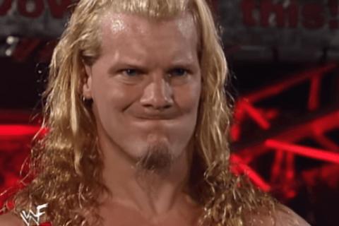 20年前的今天Y2J克里斯杰里科正式首秀WWF