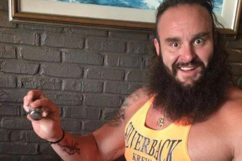 WWE 2019年8月nstagram照片精选25张