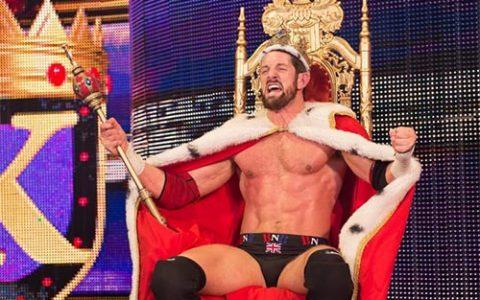 WWE历届擂台之王得主必定成为该年度主角之一