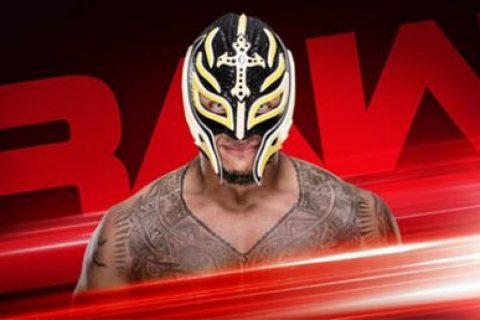 神秘人雷尔成WWE后台唯一特权选手,要拿下WWE冠军的节奏